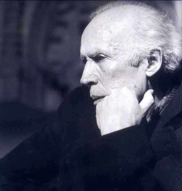 Jean Marie Maurice Scherer (Eric Rohmer)