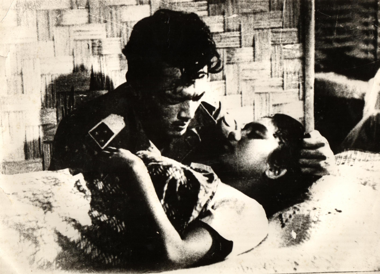 Darah dan Doa: Cita-cita Filem Nasional Indonesia* – Jurnal Footage